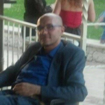 Domenico Pugliese, 38, San Marino, Italy