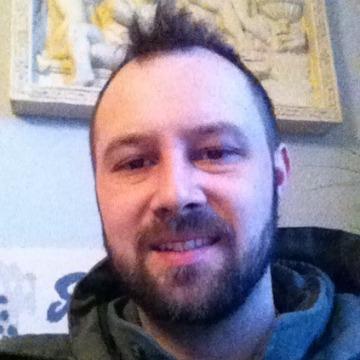 Andreas Ens, 39, Bad Salzuflen, Germany