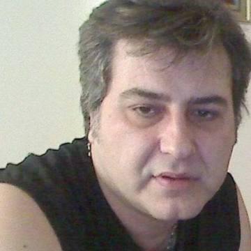 Jon Morgan, 48, California, United States