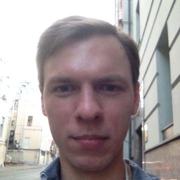 Денис Доброскок, 24, Moscow, Russia