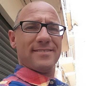 Francesco Giuseppe, 42, Capaci, Italy