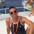 DaniloSamuele, 35, Chieti, Italy