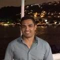 Leonardo Ortiz, 37, Barcelona, Spain