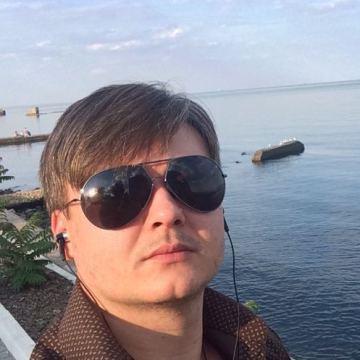 Igor Shcherbakov, 36, Odessa, Ukraine
