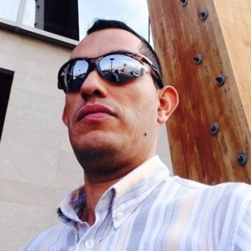 amigo de los amigos, 37, Iquique, Chile