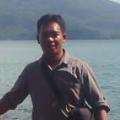 Abdul Kadir, 39, Palembang, Indonesia