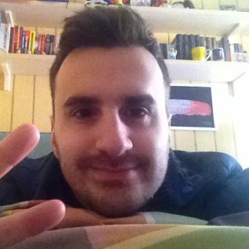 Riccardo , 29, Brescia, Italy