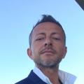 Roberto Tomei, 43, Rome, Italy