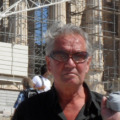 Nikolajs Mercs, 62, London, United Kingdom