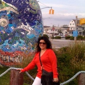 josie, 52, New York, United States