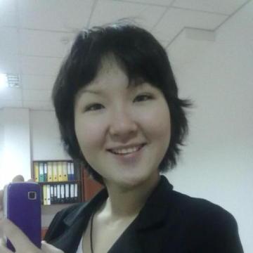Жулдыз, 21, Astana, Kazakhstan