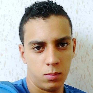 Amine Hafsaoui, 21, Agadir, Morocco
