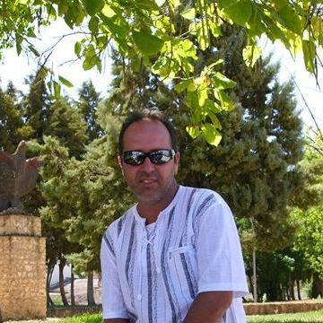 JAVIER, 45, Las Palmas, Spain