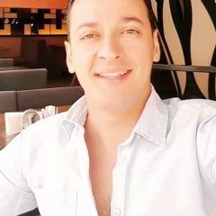 İsmail Günaydı, 34, Istanbul, Turkey