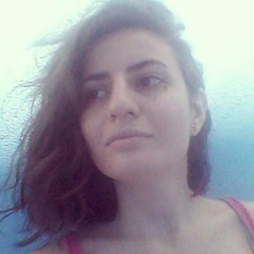 Camila F., 28, Sao Paulo, Brazil