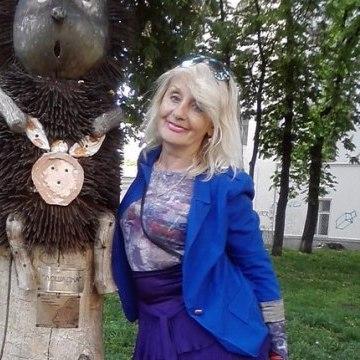 лара, 56, Krivoi Rog, Ukraine