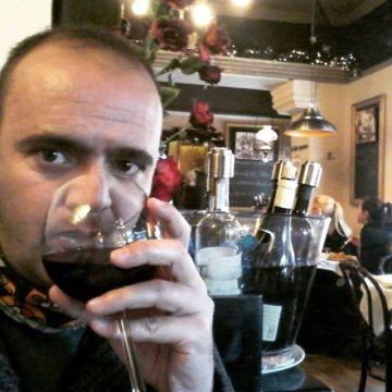 Onurrb Onurrb, 39, Ankara, Turkey