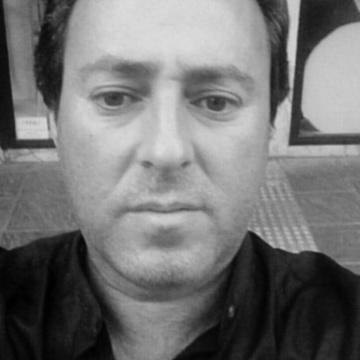Salvador Bocanegra Rodriguez, 44, Granada, Spain