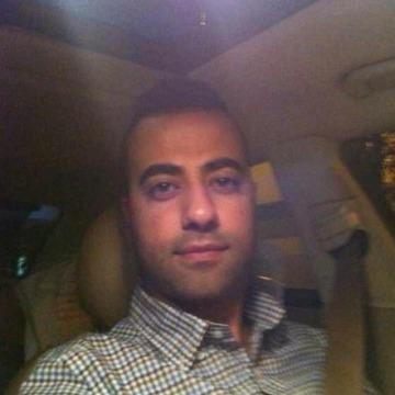 Mohammed , 28, Dubai, United Arab Emirates
