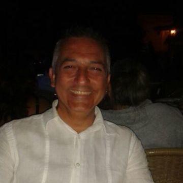 Volkan, 45, Ankara, Turkey