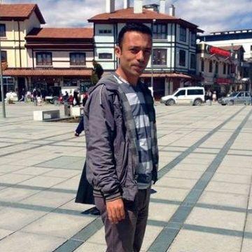 Volkan Yaman, 33, Eskisehir, Turkey