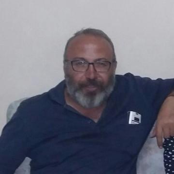 Ugur Acikgoz, 46, Adiyaman, Turkey