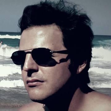 Paolo Barbero, 36, Torino, Italy