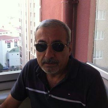 Murat Uygar, 48, Istanbul, Turkey