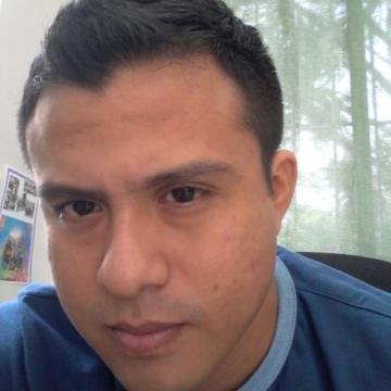 Tomas, 32, Coatzacoalcos, Mexico