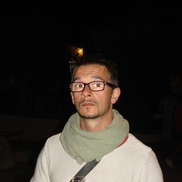 Alessio Benedetti, 37, Biella, Italy