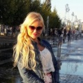 Натали, 32, Moscow, Russia