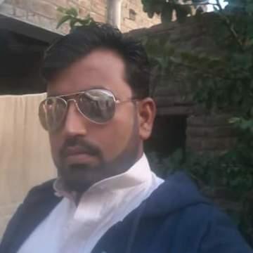 Irfan Ulqamar, 27, Abu Dhabi, United Arab Emirates