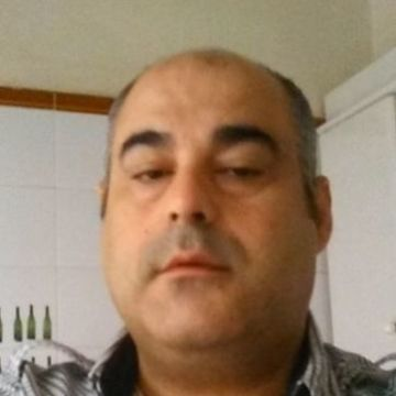 David Lopez, 45, Elche, Spain