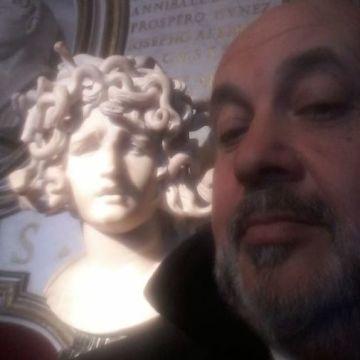 angelo, 57, Rome, Italy