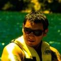 Enrique Omar, 36, Bariloche, Argentina