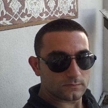 hakan, 31, Istanbul, Turkey