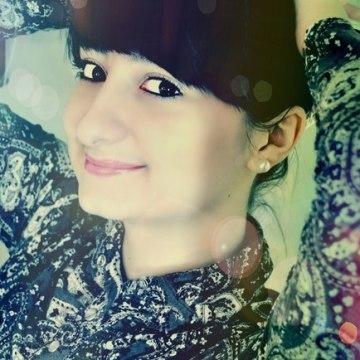Ira, 26, Kiev, Ukraine