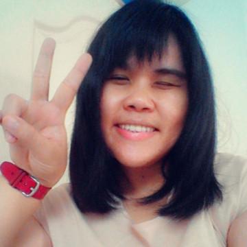 Wanwisa Pongsala, 25, Thai Charoen, Thailand