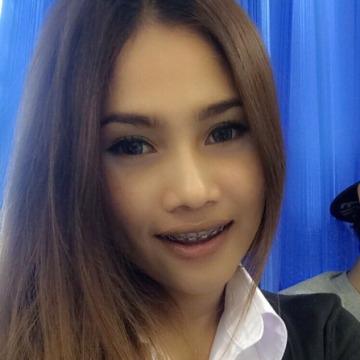 oil, 24, Bangkok Noi, Thailand