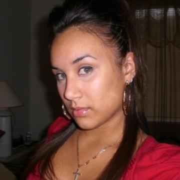 Loral Grevin, 34, Orlando, United States