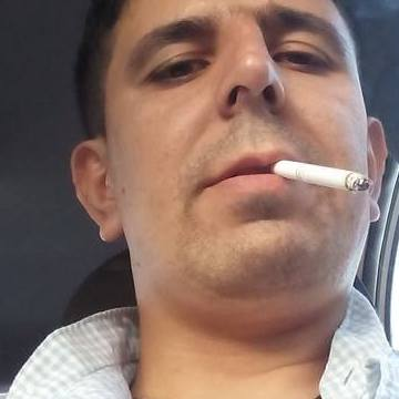 jalal rasoul, 34, Istanbul, Turkey