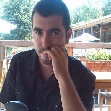 Dimitar, 32, Pazardjik, Bulgaria