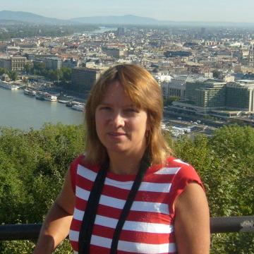 мила, 44, Molodechno, Belarus