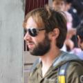 Diego Bueno Gonzalez, 32, Barcelona, Spain