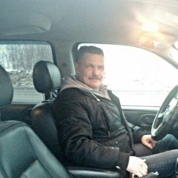 Boris Fortunatov, 46, Severodvinsk, Russia