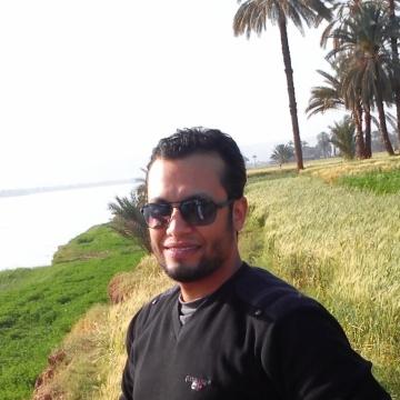 Ramadan, 36, Cairo, Egypt