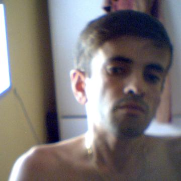 Petar, 30, Torrevieja, Spain