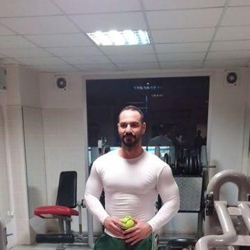 murat, 36, Adana, Turkey