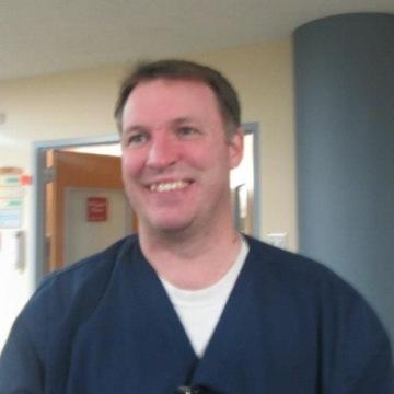 Samuel Frost, 42, Roseville, United States