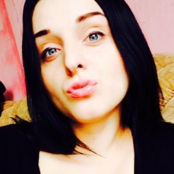 Влада , 23, Moscow, Russia